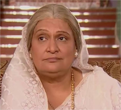 Zankhana Sheth
