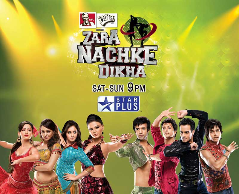 Zara Nachke Dikha Season 2