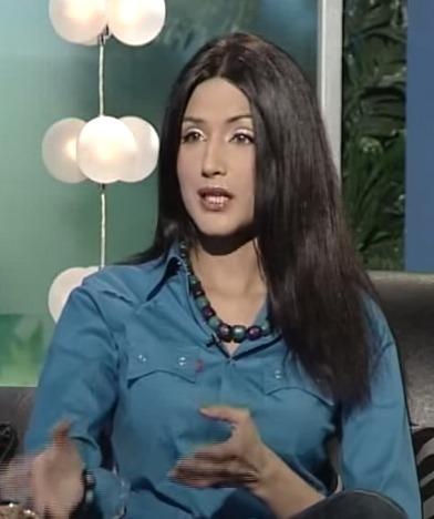 Zara Sheikh Hindi Actress