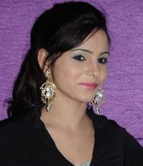 Zareena Telugu Actress