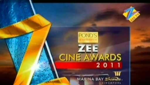 Zee Cine Awards 2011