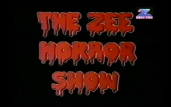 Zee Horror Show