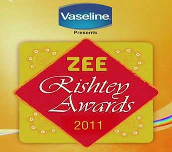 Zee Rishtey Awards 2011