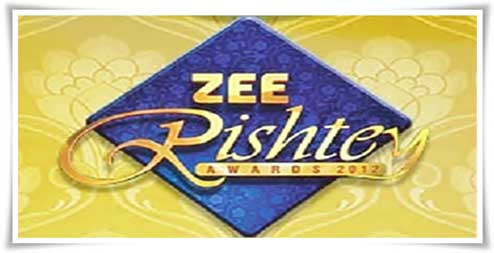 Zee Rishtey Awards 2012