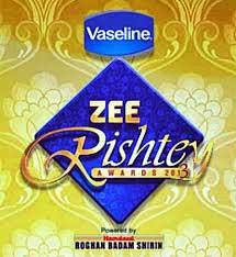 Zee Rishtey Awards 2013
