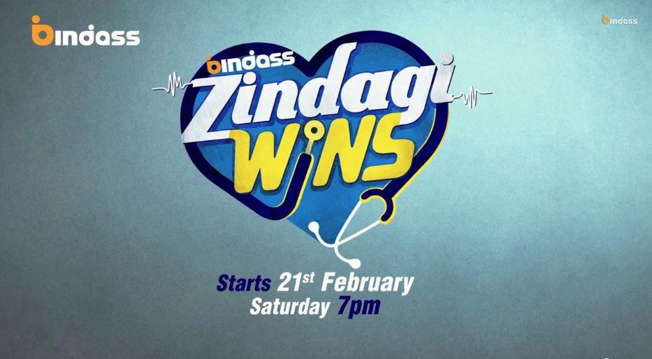 Zindagi Wins