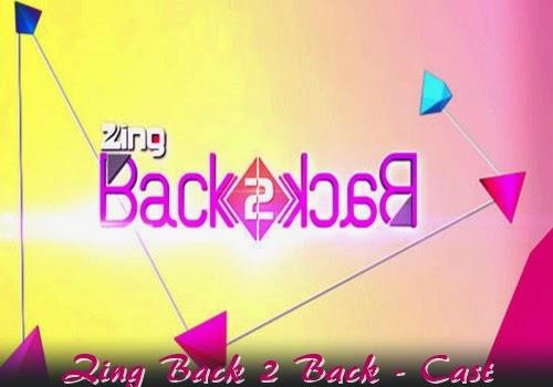 Zing Back To Back