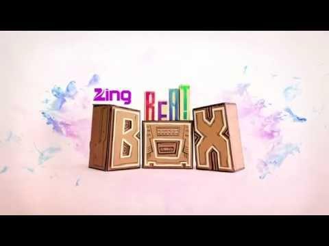 Zing Beat Box