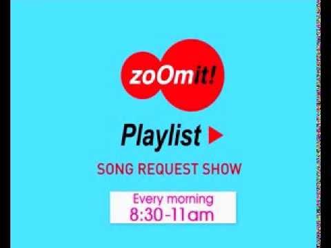 Zoomit Playlist