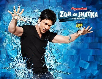 Zor Ka Jhatka: Total Wipeout