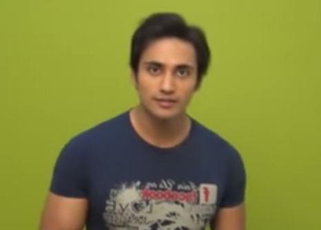 Zuber Kamal Khan Hindi Actor