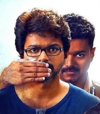 A Biggie In Talks For Vijay'S 'Theri'.