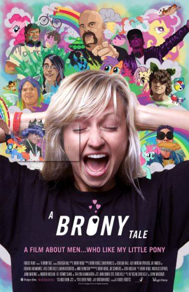 A Brony Tale Movie Review English