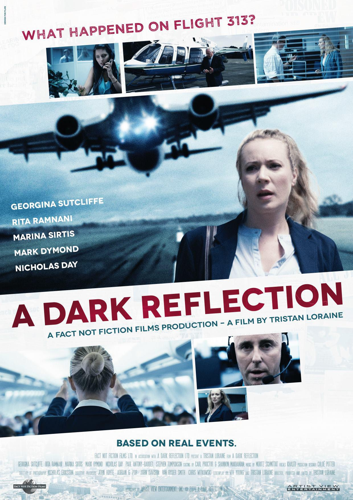 A Dark Reflection Movie Review English