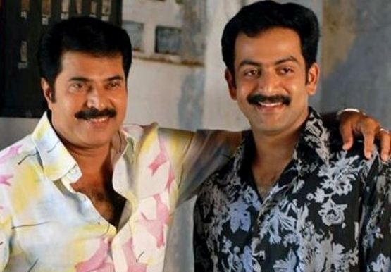 """A Decade Old Mammootty Project """"Karnan"""" Is Being Dusted Now!"""