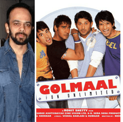 A Fifth Film In The Golmaal Series