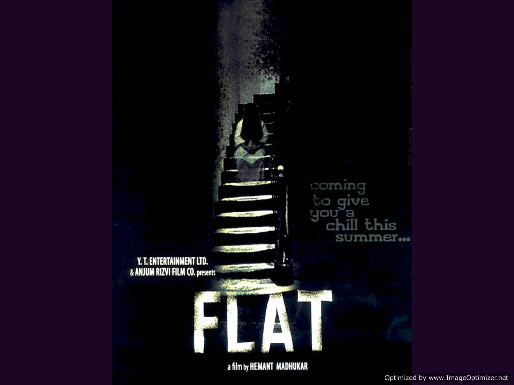 A Flat Movie Review Hindi