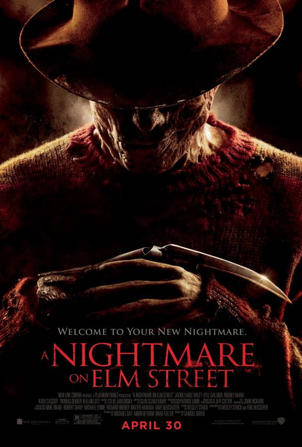 A Nightmare On Elm Street Movie Review English