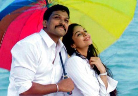 A Psychological Thriller From Sri Thenandal Films!