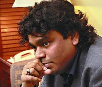 A R Rahman Quits From Aamir Khan's Project!