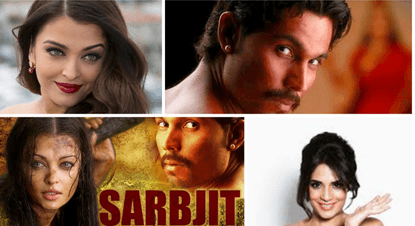 A Soul Changing Number From Sarbjit