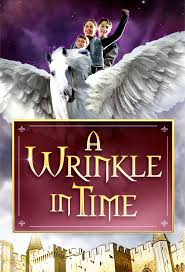 A Wrinkle in Time Movie Review English Movie Review