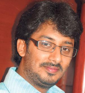 A. Harsha To Debut In Tollywood