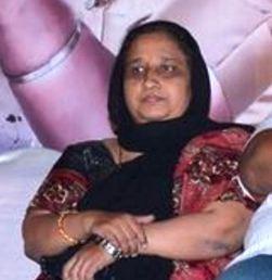 A. Mushthari Tamil Actress