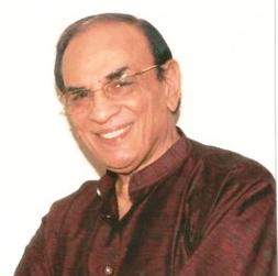 A. R. Srinivasan Tamil Actor