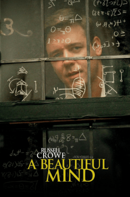 A Beautiful Mind Movie Review English Movie Review