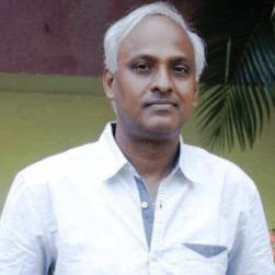 A L Abanindran Tamil Actor