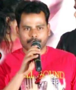 A R Sunny Telugu Actor