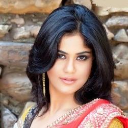 Aaditi Pohankar Hindi Actress