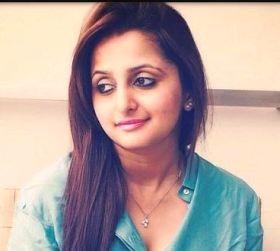 Aakanksha Nimonkar Hindi Actress