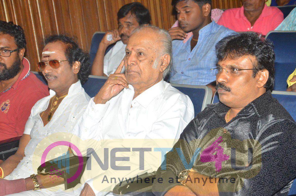 Aanandhamana Ayyappa Music Launch Attractive Photos