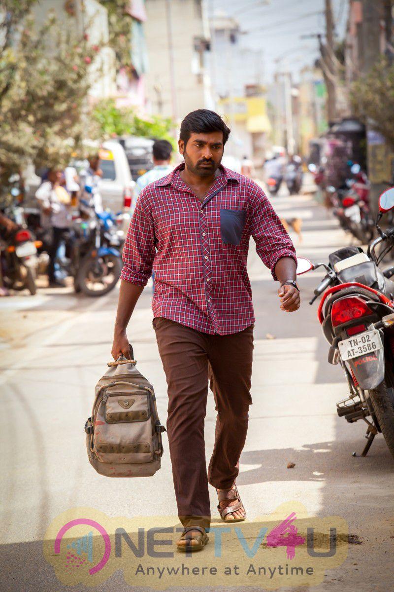 Aandavan Kattalai Tamil Movie Graceful Photos