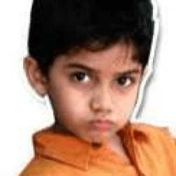 Aarav Khanna Hindi Actor