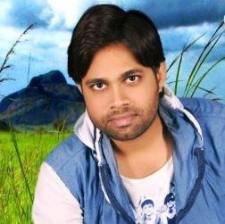 Aarbind Jena Hindi Actor