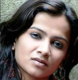 Aashi Rawal Hindi Actress