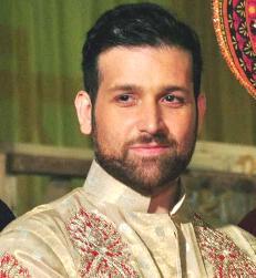 Abdullah Ejaz Hindi Actor