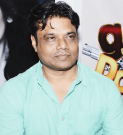 Abhik Bhanu Hindi Actor