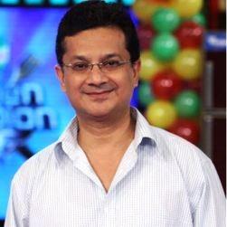 Abhilash Bhattacharya Hindi Actor