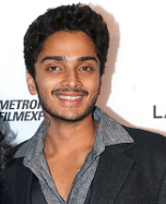 Abhishek Krishnan Tamil Actor