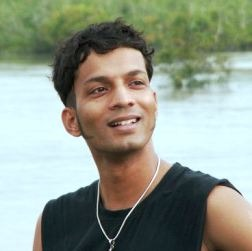 Abhishek Ray Hindi Actor