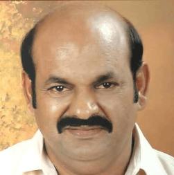 Actor - Selvakumar Tamil Actor