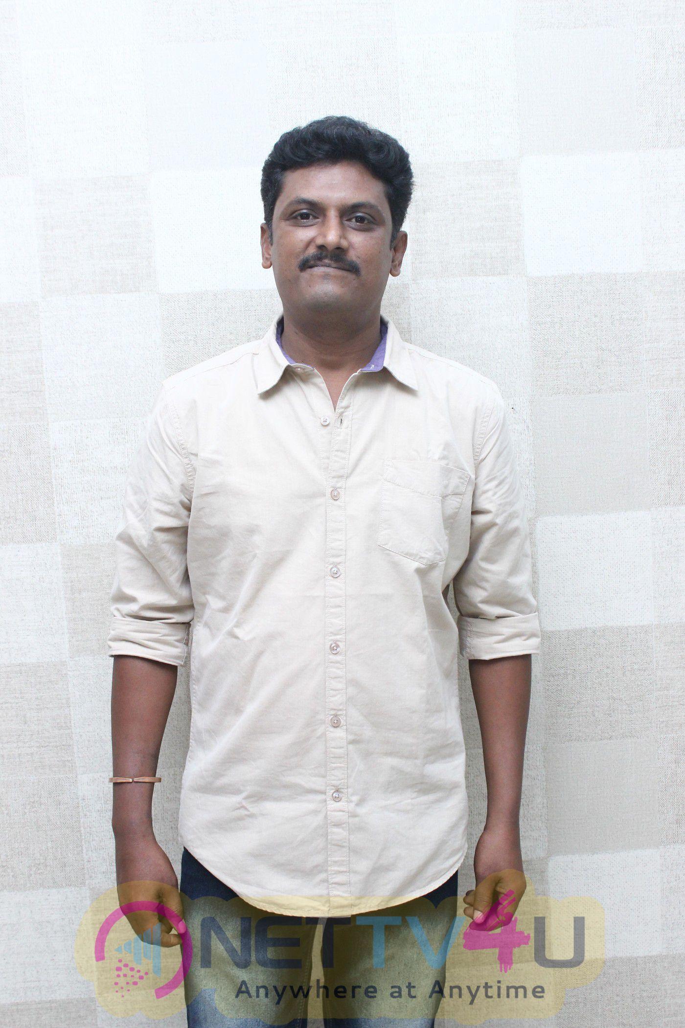 Actor M Sasikumar Next Film Pooja Stills