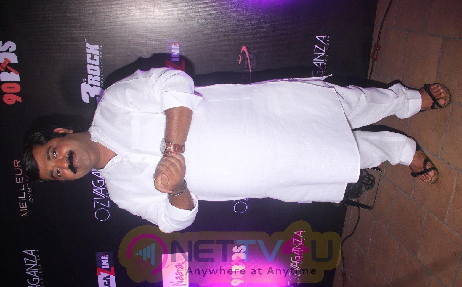 Actor Sohail Khan At Oz Fashion Event Luminous Photos