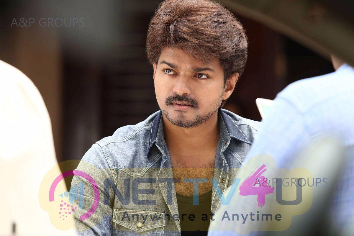 Tamil Actor Vijay: Latest News, Photos, Videos on Tamil ...