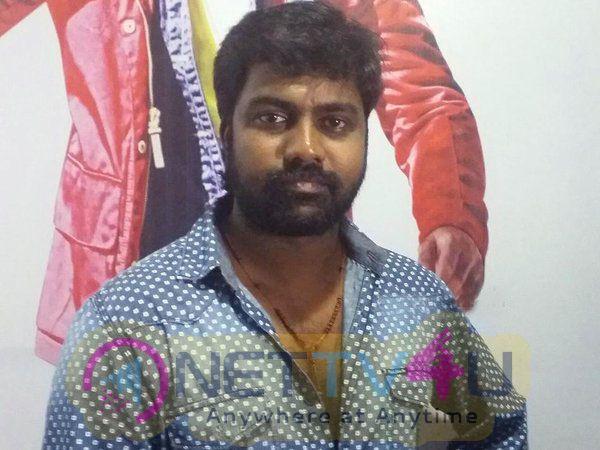 Actor Vikram New Film Press Release Stills