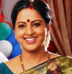 Actress - Yamuna Telugu Actress